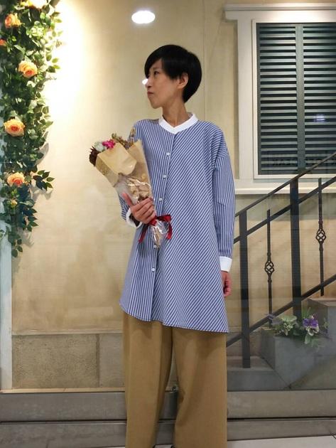 [UR MAKE STORE Echika池袋店][大友 藍]