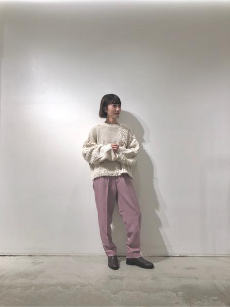 [KBF ルミネエスト新宿店][まぎし]