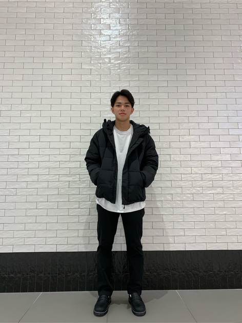 [SENSE OF PLACE 沖縄PARCO CITY店][根間 琢矢]