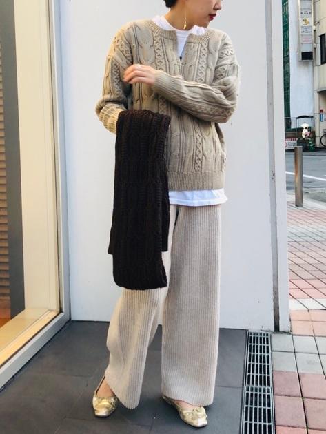 [URBAN RESEARCH COCOSA熊本店][マコト]