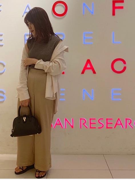 [SENSE OF PLACE グランフロント大阪店][かない かすみ]