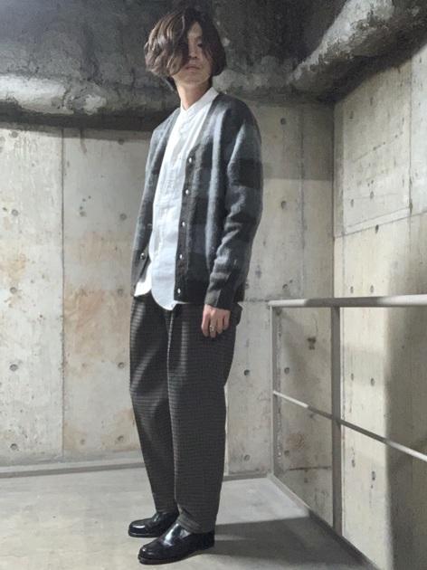 [URBAN RESEARCH Store ららぽーとTOKYO BAY店][本田 翼]