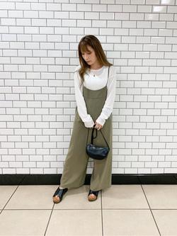 [UR MAKE STORE Echika池袋店][satomi ]