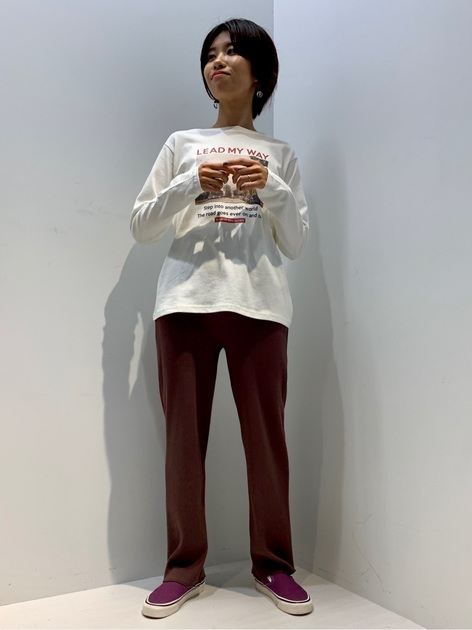 [Sonny Label 錦糸町パルコ店][浅見 栞]