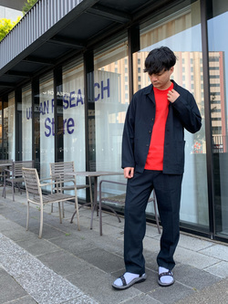 [URBAN RESEARCH Store 東京スカイツリータウン・ソラマチ店][武井 裕之]