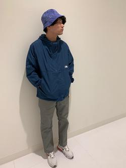 [URBAN RESEARCH Store パルコヤ上野店][武井 裕之]