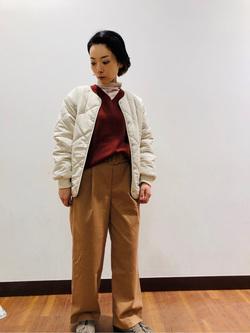 [岩田 美希]