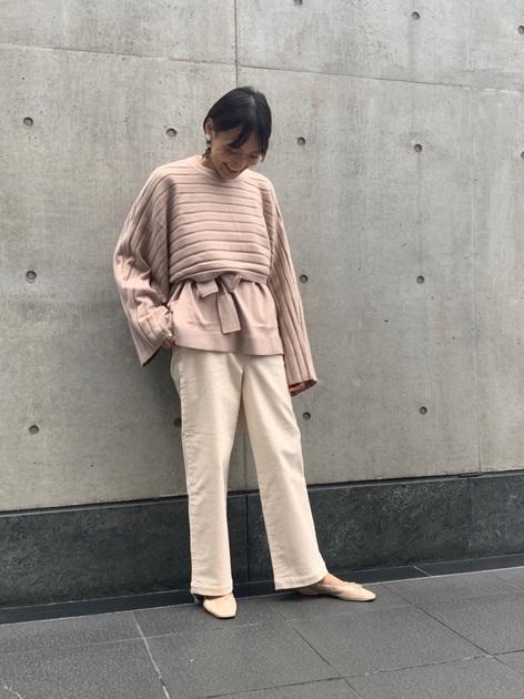 [UR Make Store 京都ザ・キューブ店][加藤 梨紗]