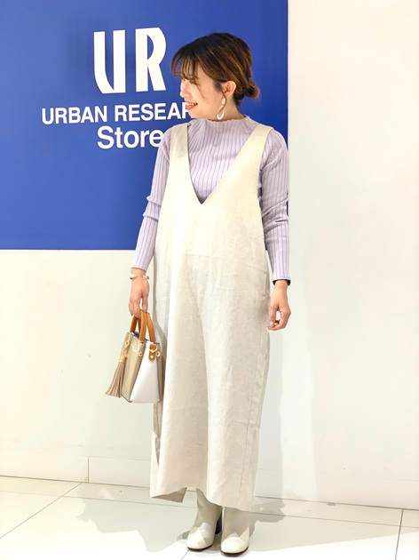 [URBAN RESEARCH Store 近鉄あべのハルカス店][hori]