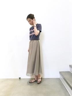 [DOORS 京都三条通店][かのこ]
