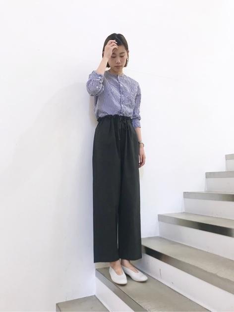 [DOORS 京都三条通店][浜田  花乃子]