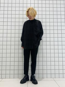 [SENSE OF PLACE イオンモール茨木店][林 柚伽]