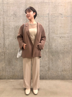 [SENSE OF PLACE ららぽーと横浜店][yui]