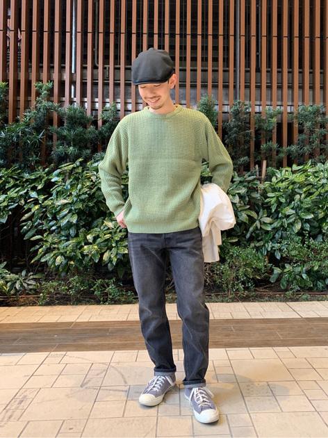 [Sonny Label グランツリー武蔵小杉店][ryusei]