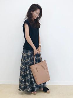 [DOORS オトカリテ千里中央店][清水 淳子]