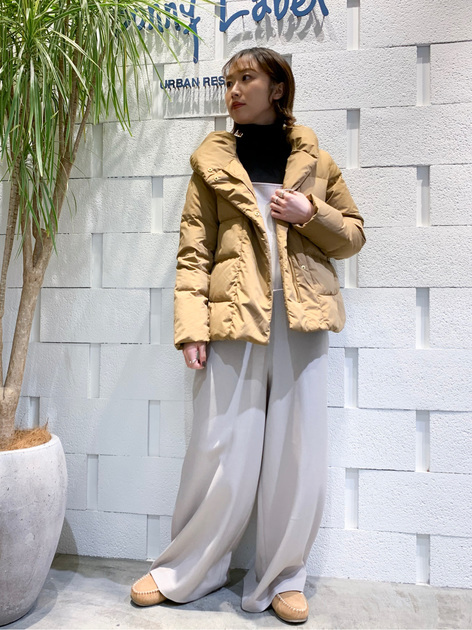 [Sonny Label 錦糸町パルコ店][moe akiyama]