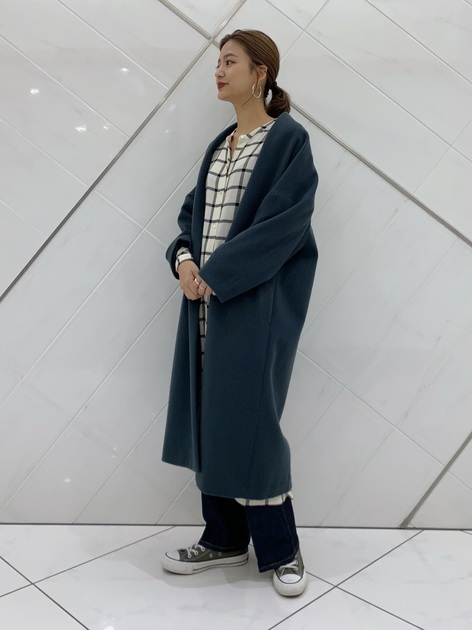 [URBAN RESEARCH COCOSA熊本店][ちほ]