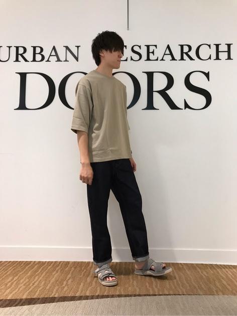 [FORK & SPOON 京都藤井大丸][輿水 優志]