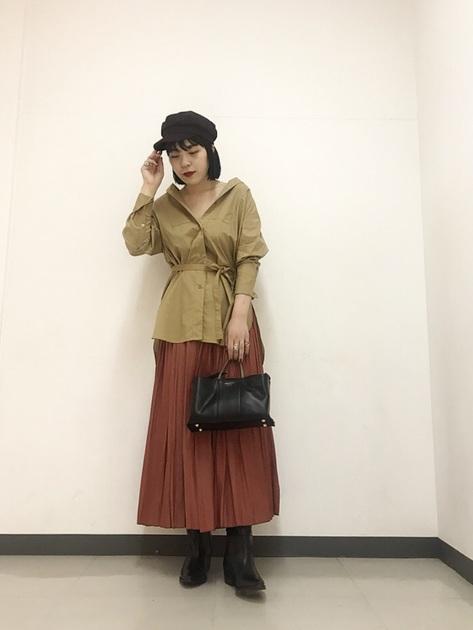 [URBAN RESEARCH 広島パルコ店][たなか]