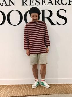 [内山田 翔]