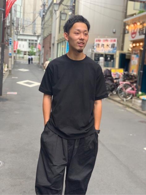 [FORK&SPOON 玉川髙島屋S・C][塩澤 篤]