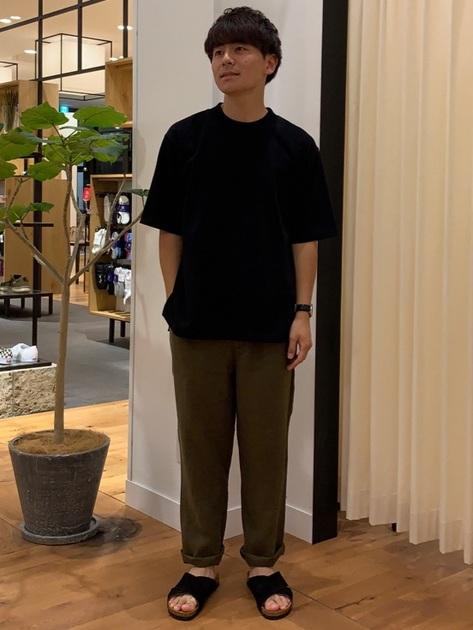 [DOORS セブンパークアリオ柏店][Nakajima]