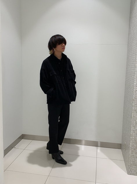 [SENSE OF PLACE 流山おおたかの森店][飯塚 拓海]