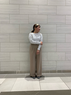 [DOORS 沖縄PARCO CITY店][佐久本]