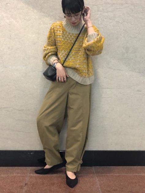 [KBF ソラリアプラザ福岡店][ERA]