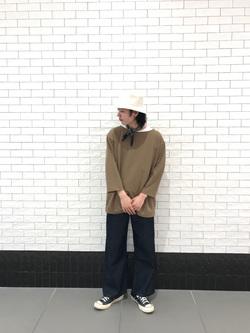 [大嶺 海斗]