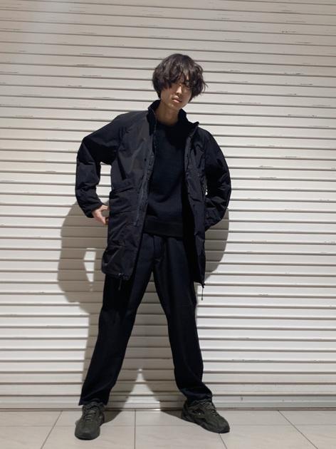 [URBAN RESEARCH 札幌ステラプレイス店][麓 和輝]