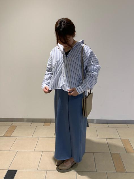 [warehouse 三井アウトレットパーク札幌北広島店][かーりー]