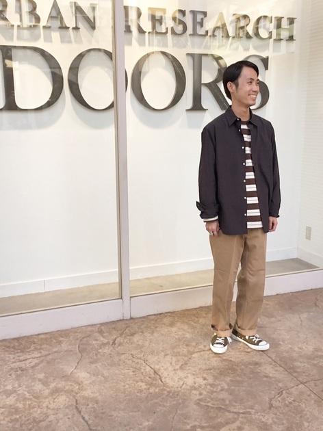 [DOORS ららぽーと新三郷店][ふくちゃん]
