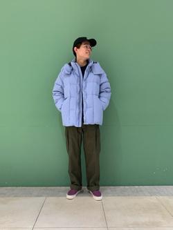 [Sonny Label グランツリー武蔵小杉店][ヤエジマ]
