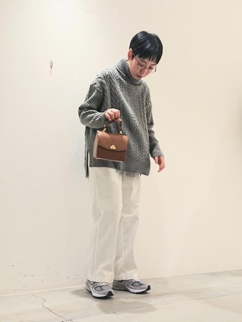[かぐれ ジョイナス横浜店][五ノ井 芽]