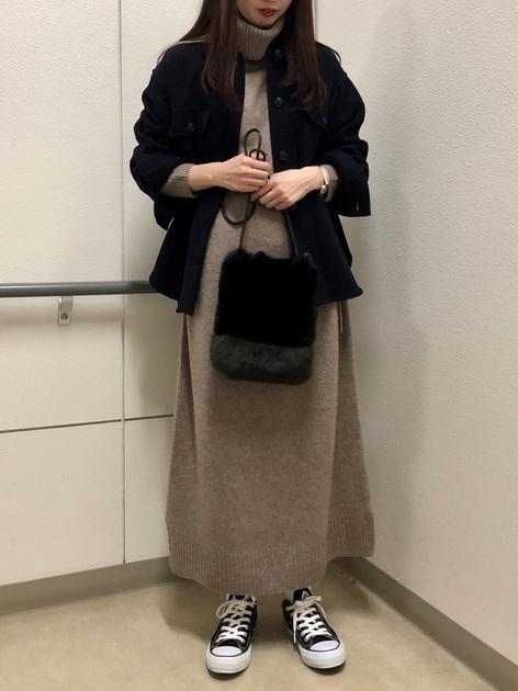 [DOORS クレフィ三宮店][岩谷 珠里]
