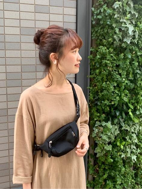 [URBAN RESEARCH 三宮店][瑠花]