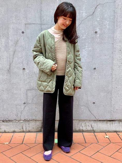 [Sonny Label NU茶屋町店][瑠花]