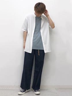 [SENSE OF PLACE 心斎橋店][梶浦 泰智]