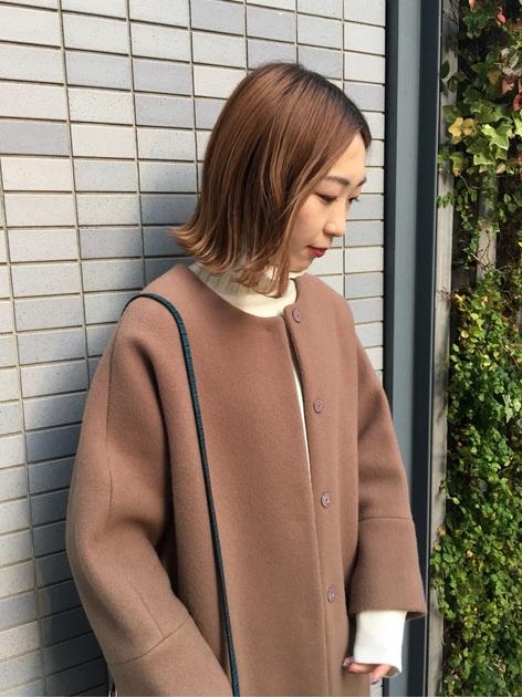 [URBAN RESEARCH 三宮店][Shoko]