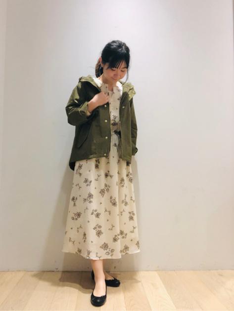 [URBAN RESEARCH 京阪モール店][kiyo]