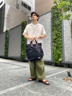 [URBAN RESEARCH 三宮店][角田 圭亮]