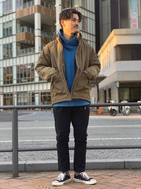 [URBAN RESEARCH ピオレ姫路店][角田 圭亮]