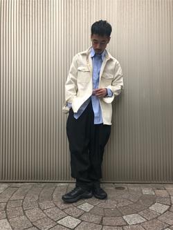 [URBAN RESEARCH ソラリアプラザ福岡店][相原 涼介]