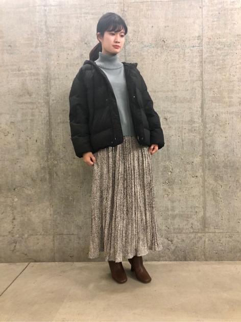 [SENSE OF PLACE ららぽーと横浜店][natsuki ]