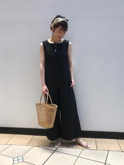 [Sonny Label NU茶屋町店][大河 由香]