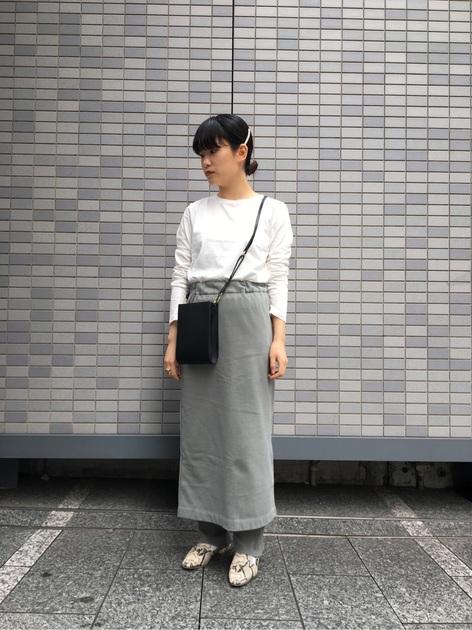 [URBAN RESEARCH 三宮店][miyu]