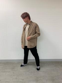 [西村 峻太郎]