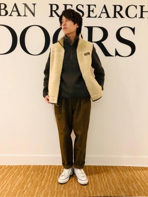 [FORK & SPOON 京都藤井大丸][としのやま]