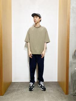 [URBAN RESEARCH 札幌ステラプレイス店][西井 光平]